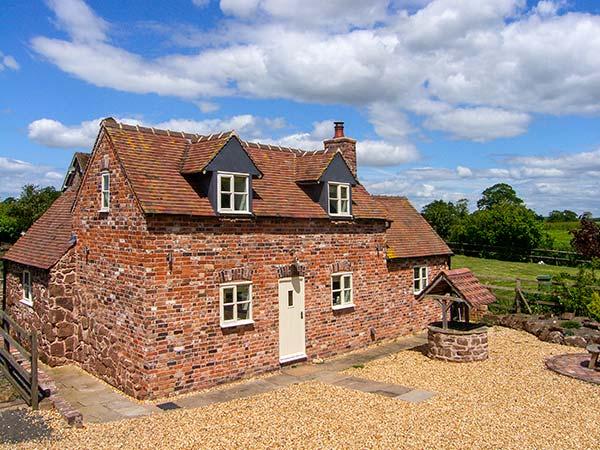 Strine View Cottage,Shrewsbury