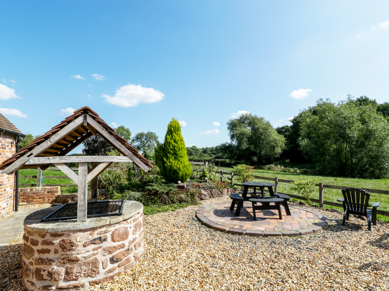 Strine View Cottage, Heart of England