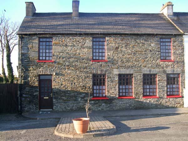 Bidsie Bricke's,Ireland