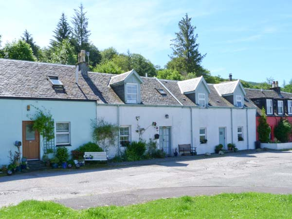 Rose Cottage,Dunoon