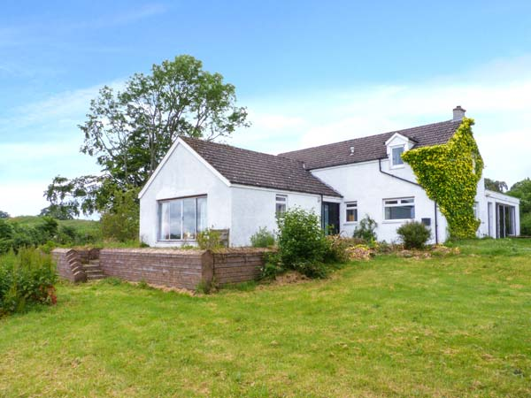 Brae of Airlie Farm,Kirriemuir