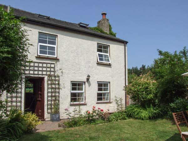 Cornerstone Cottage,Coleford