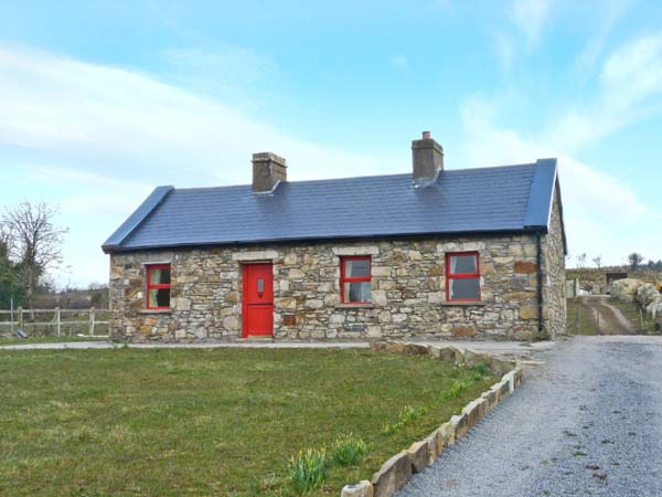 Bidney's Cottage,Ireland