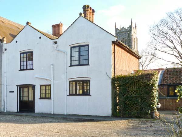 Church Cottage,Cromer