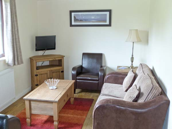 Bluebell Lodge, North Yorkshire
