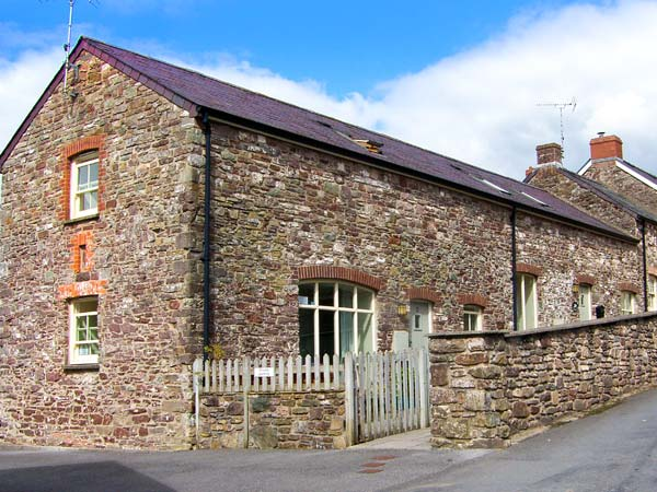 Swallow Cottage,Laugharne