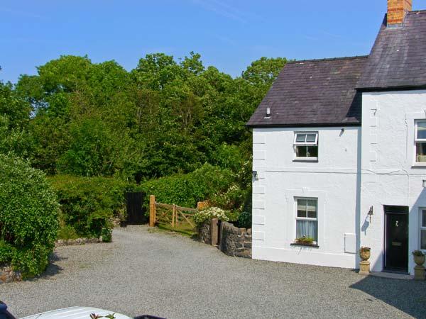 Carreg Rhys, Anglesey