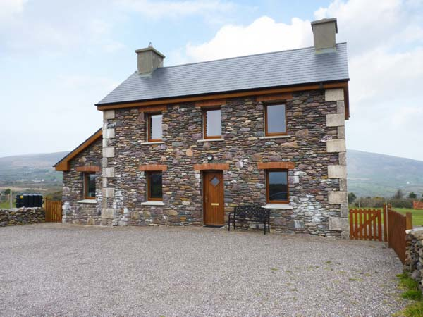 Brandon Holiday Home,Ireland