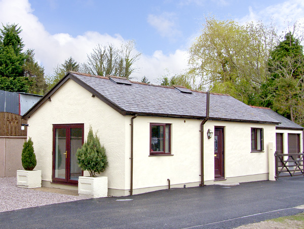 Station Cottage,Denbigh