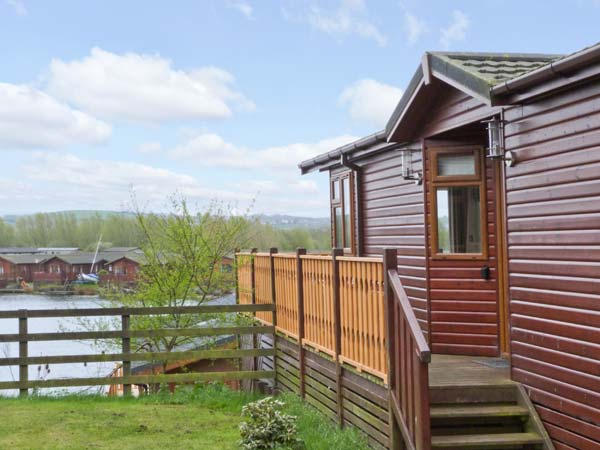 Lake Vista Lodge,Carnforth