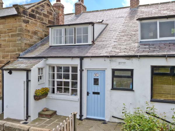 Bramble Cottage,Whitby
