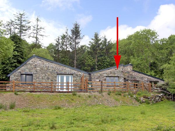 Buzzard Cottage,Dolgellau