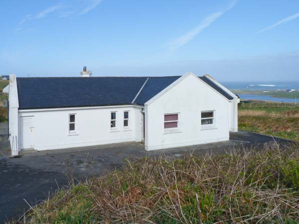 Montbretia Lodge,Ireland