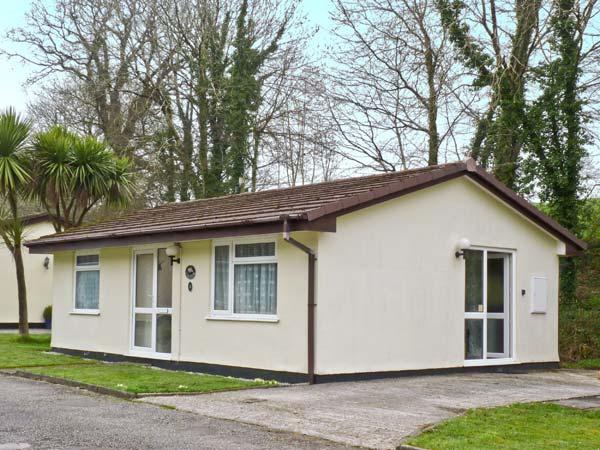 3 Rosecraddoc Lodge,Liskeard