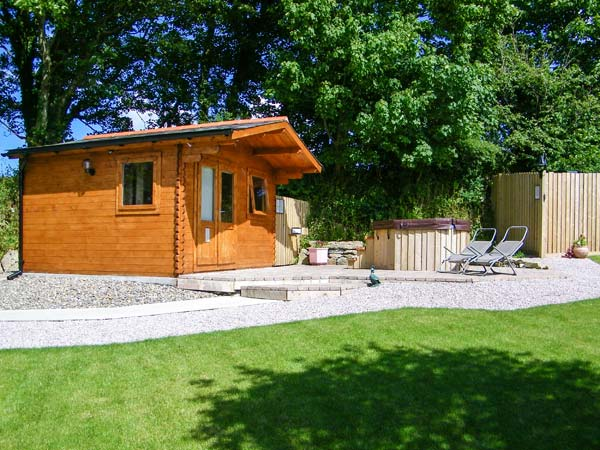 Goose Cottage