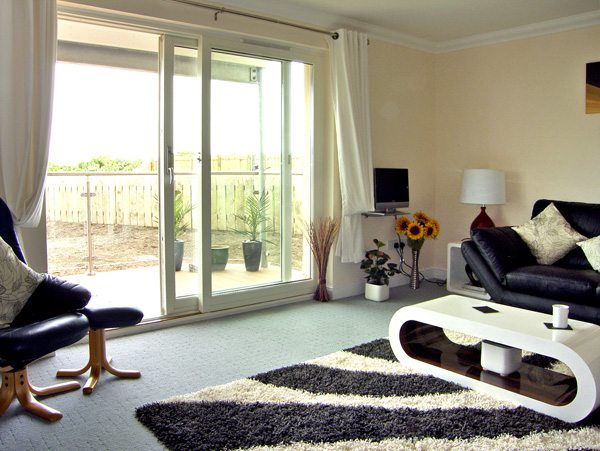 Golf View Apartment,Nairn