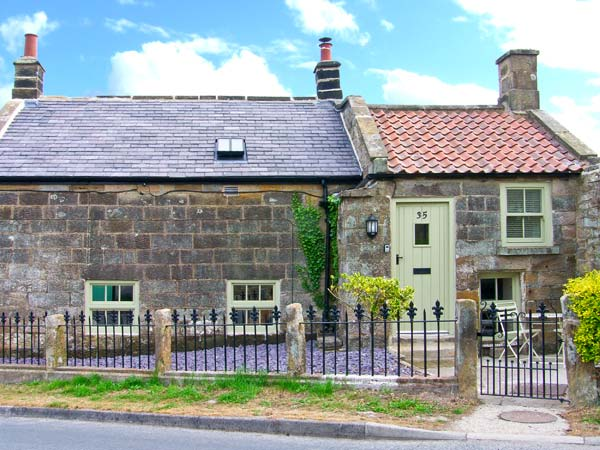 Holly Tree Cottage,Whitby