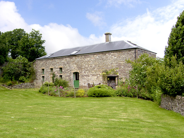 Coach House, The,Abergavenny