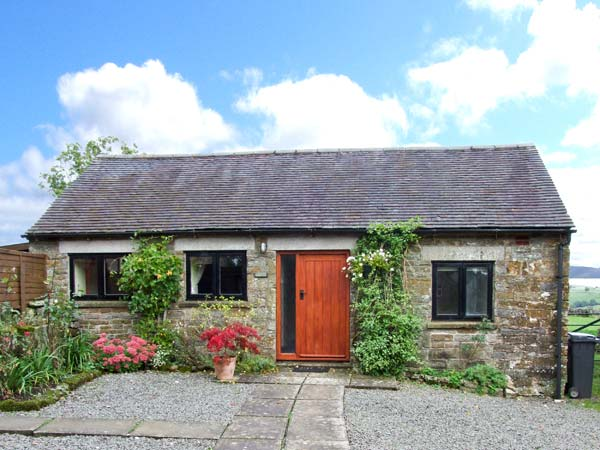 Manifold Cottage,Leek