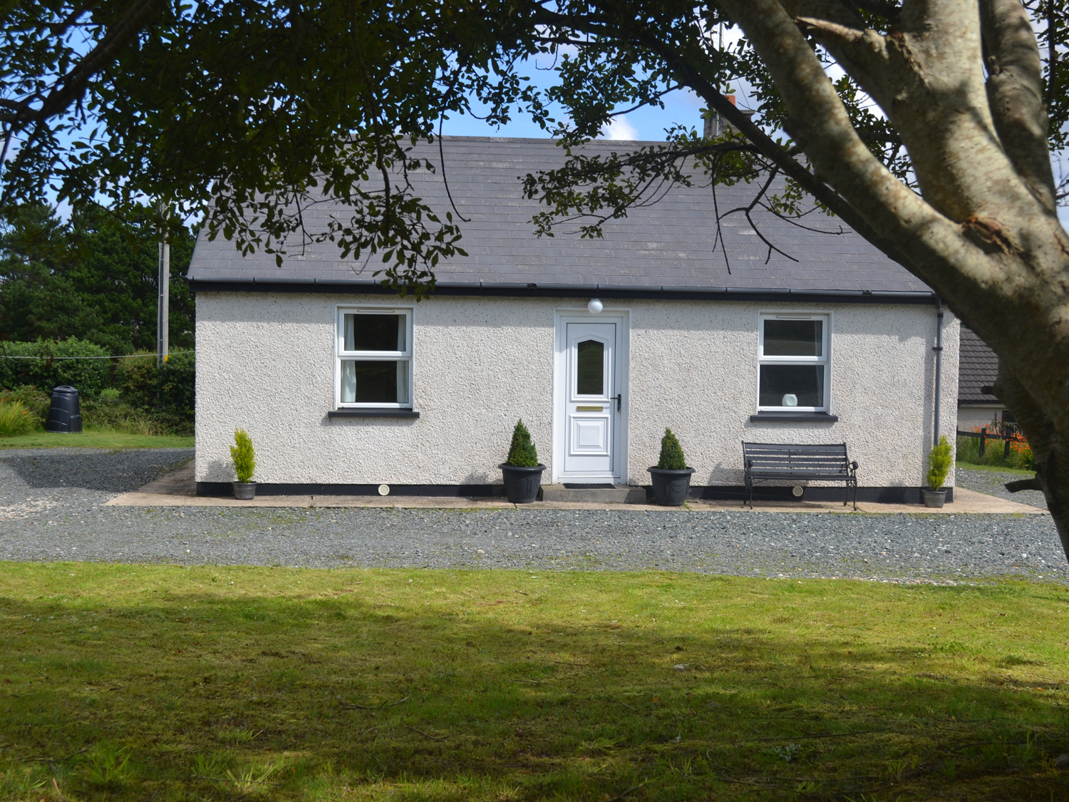 Strand Cottage, County Donegal