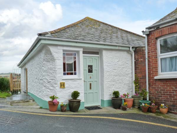Rose Cottage,Mevagissey