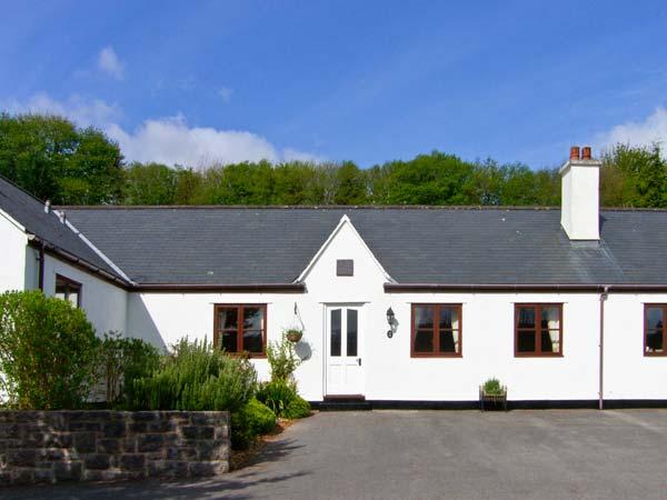 Cottage, The,Tal-y-bont