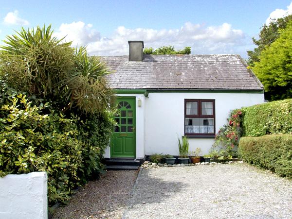 Brendan's Cottage,Ireland