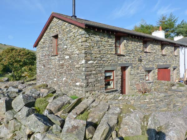 Copper Beech Cottage,Coniston