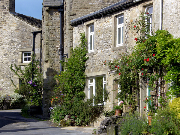 Sandy Cottage,Grassington