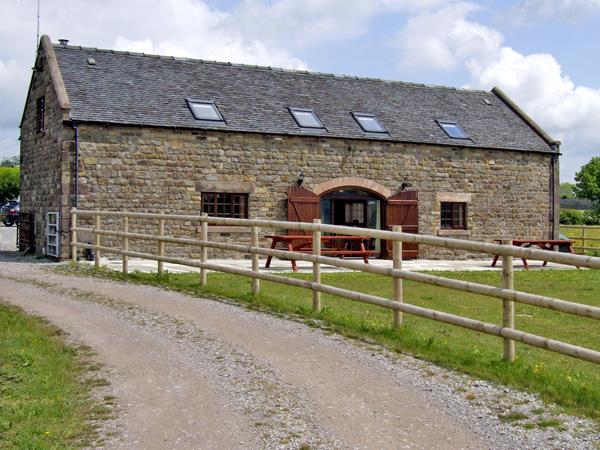 Bottomhouse Barn,Leek