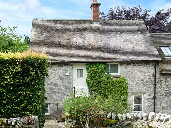 Hallcliffe Cottage,Ashbourne