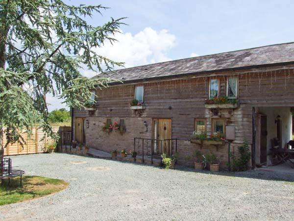 Broxwood Barn,Leominster
