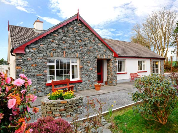 Lodge, The,Ireland