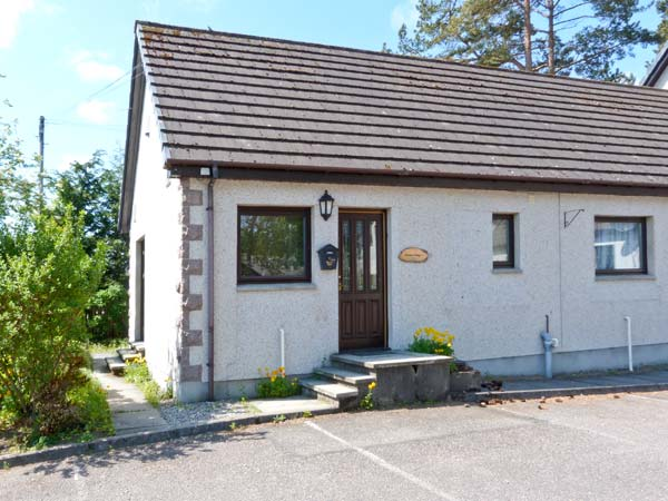 Garden Cottage,Newtonmore