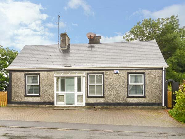 Ballindine House,Ireland