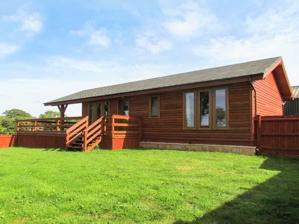 Lake View Lodge,Shepton Mallet
