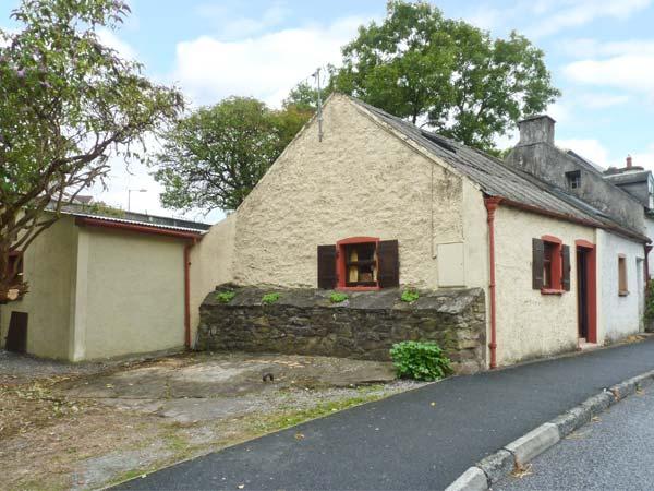 Rock Cottage,Ireland