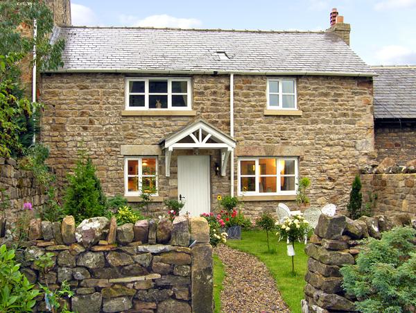 Prospect Cottage,Durham