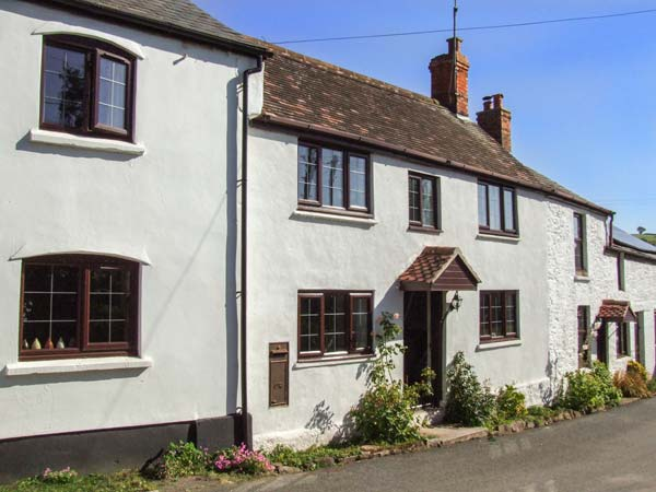 Bronte Owl Cottage,Ross-on-Wye