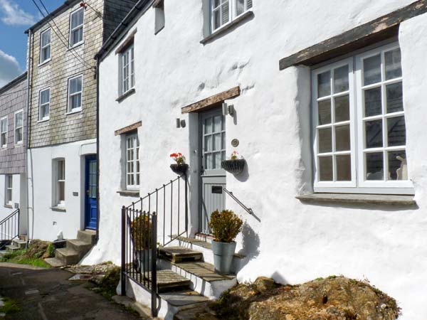 17 The Cliff,Mevagissey
