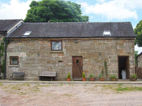 Horse Shoe Cottage,Cheadle
