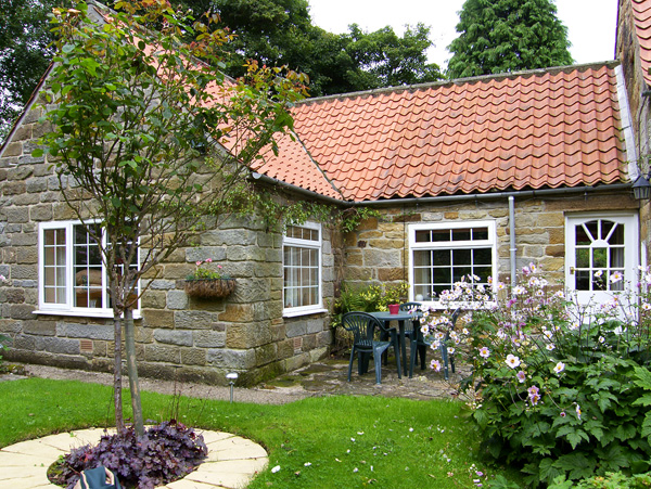 Throstle Nest Cottage,Whitby