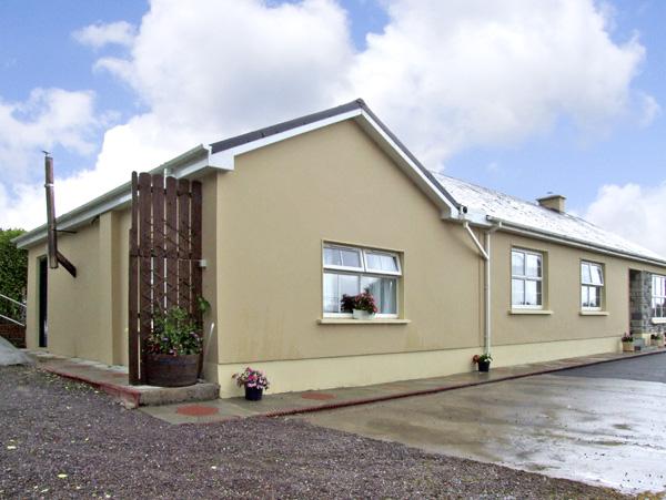 Eagle's Crest Cottage,Ireland