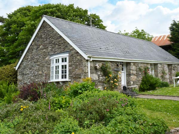 Old Stable, The,Camelford