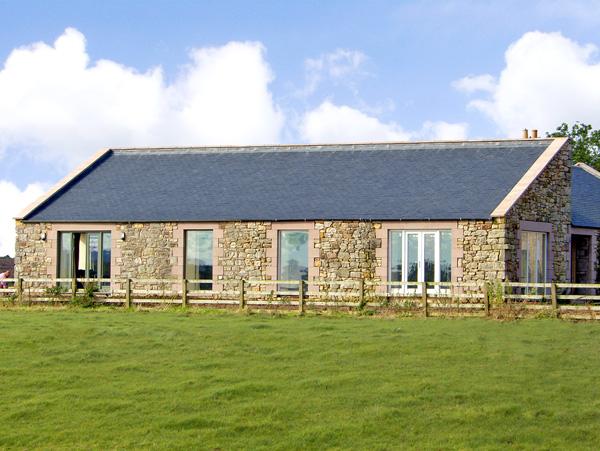 Long Barn, The,Berwick-upon-Tweed