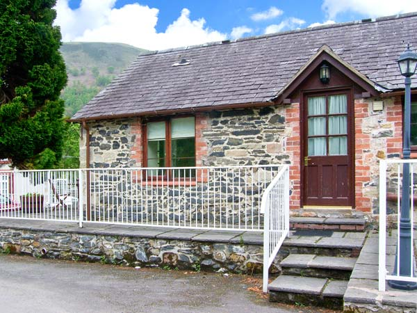 End Cottage,Llangollen