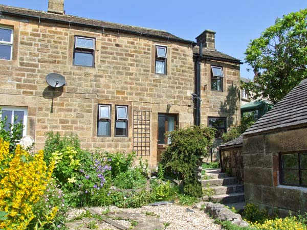 Dale Cottage,Bakewell