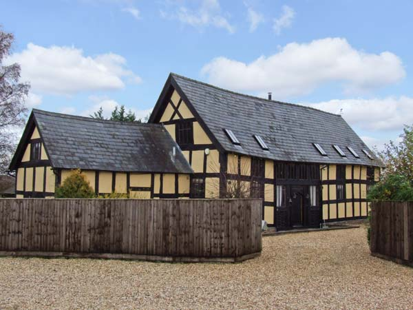 Stocks Barn,Hereford