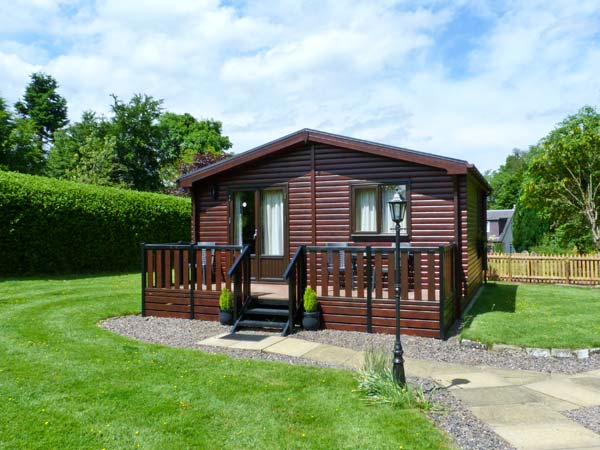 Spinney Lodge, The,Kelso