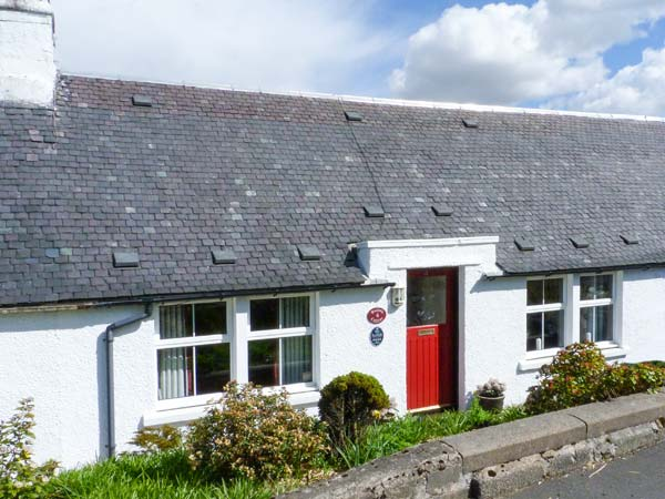 Bailey's Cottage,Mauchline